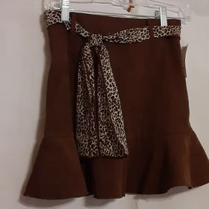 Amy Byer girls skirt